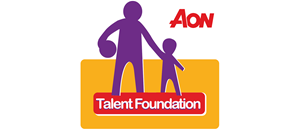 Logo AON Talent Foundation
