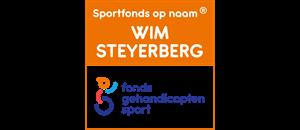 Logo Sportfonds Wim Steyerberg