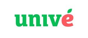 Logo Univé - Supporter van Sport
