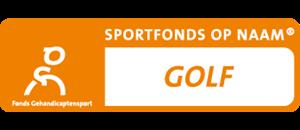 Logo Sportfonds Golf