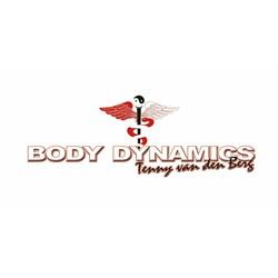 Body Dynamics logo print