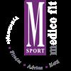 Logo Fysiotherapie Moerschans - Medico Fit