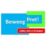 Logo Beweegpret