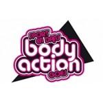 Logo Body Action Goes