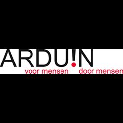 Manege Paardoes logo print