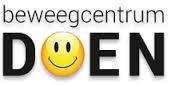 Beweegcentrum Doen logo print