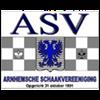 Logo Arnhemse Schaakvereniging (ASV)