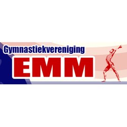 EMM Terneuzen logo print