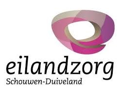 Eilandzorg logo print