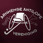 Logo Arnhemse Antilope Vereniging