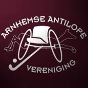 Arnhemse Antilope Vereniging logo print