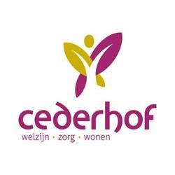 Cederhof logo print