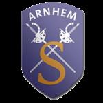 Logo A.S. Scaramouche