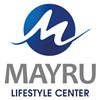 Logo Mayru Lifestyle Center