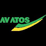 Logo Av Atos