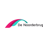 Logo A.C. Het Kompas / de Noorderbrug