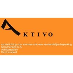 Aktivo logo print