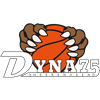 Logo Basketbalvereniging Dyna '75