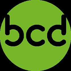 Bewegingscentrum Drachten logo print