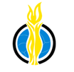 Christelijke Sport Centrale Joure logo print