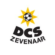 DCS Zevenaar logo print