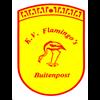 Logo Korfbalvereniging Flamingo's