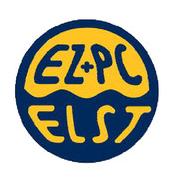 Elster Zwem- en Poloclub logo print