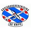 Logo Kruisboogvereniging De Knipe