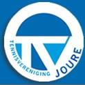Tennisvereniging Joure logo print