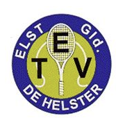 ETV de Helster logo print