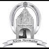 Logo St. aangepast paardrijden Klein Hermana