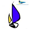 Logo Stichting Aangepast Zeilen Sneek