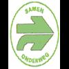 Logo Sportstichting Samen Onderweg