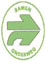Sportstichting Samen Onderweg logo print