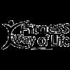 Logo Fitnesscentrum Way of Life Damwâld