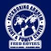Logo Kickboxing Arnhem