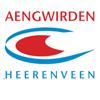Logo Roeivereniging Aengwirden