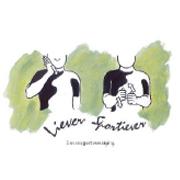 Liever Sportiever logo print