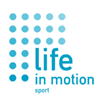 Logo Life in Motion