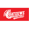 Logo Topteam Batouwe Basketball