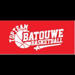 Logo Topteam Batouwe Basketball