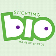 N.C.P.G. logo print