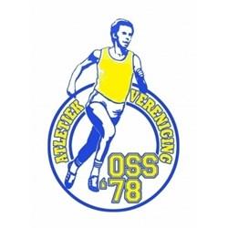 AV Oss '78 logo print
