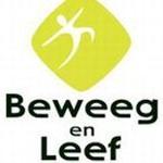 Logo Beweeg en Leef