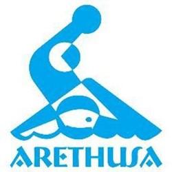 OZ&PC Arethusa logo print