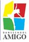 Logo Speciale dansschool Amigo
