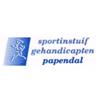 Logo Sportinstuif Gehandicapten Papendal