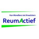 Logo ReumActief
