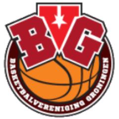 BVG logo print