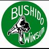Logo Bushido Winsum